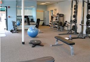 In home personal training wellesley needham cambridge boston
